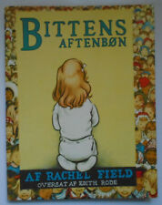 Prayer for a Child, Rachel Field, Elizabeth Orton Jones, Danish? 1960s?