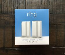 Ring Contact Sensor 2 Pack for Ring Alarm