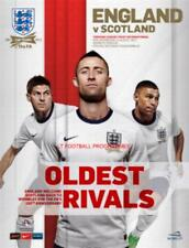 * ENGLAND v SCOTLAND - 2013 INTERNATIONAL FRIENDLY AT WEMBLEY *