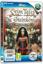 Grim Tales: Die Steinkönigin PC Neu & OVP