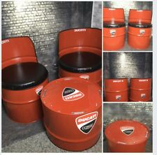Oil Drum In Chairs For Ebay