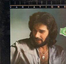 Eddie Rabbitt(Vinyl LP)Variations-Elektra-ELK 52 070-Germany-1978-VG/M
