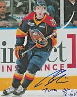 Connor McDavid Autographed Signed 8x10 Photo ( Oilers ) REPRINT ,