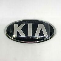 150mm Genuine OEM Kia Front Grille Emblem 86353 1F500