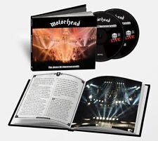 Motörhead - No Sleep 'Til Hammersmith 2CD NEU OVP