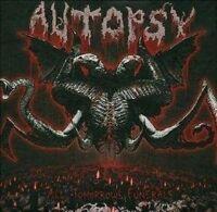 AUTOPSY - ALL TOMORROW'S FUNERALY (GATEFOLD)  2 VINYL LP  DEATH METAL  NEU