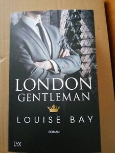 Louise Bay London Gentleman