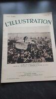 Rivista per Lettera Settimanale L'Illustrazione N° 4911 Tokyo-Londra 1937