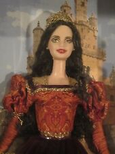 Princess of the Portuguese Empire Barbie Dolls of World Collection 2002 New!