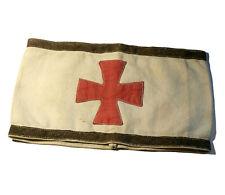 Armbinde-Feldpfarrer-Geistlicher-Militärparrer-Feldpriester-militärseelsorge