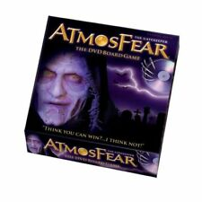 AtmosFear 12-16 Years Modern Board & Traditional Games