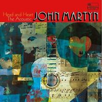 John Martyn - Head And Heart - The Acoustic John Martyn [2 Discs] [CD]