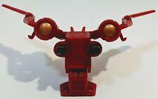 Bakugan Jetkor Rojo Bronze atributo Batalla Gear Gundalian Invaders DNA 60G