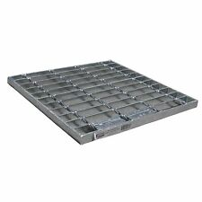 Everhard Industries SERIES 300 CLASS A GALVANISED GRATE 345mm Lockable AUS Brand