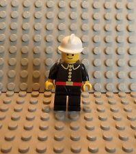 LEGO® Stadt City Town firec001, Feuerwehrmann, Fire Men 6593 6366 6385 6389 6358