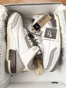 Air Jordan x A Ma Maniere Retro Jordan 3 SP Size 7 M / 8.5 W - In Hand FAST SHIP