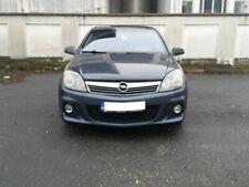 Para Opel Astra H cenefa ABS Delantero Parachoques GSI OPC 3 puertas