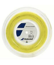 Babolat RPM Blast Rough Tennis String Fluo YELLOW 16G