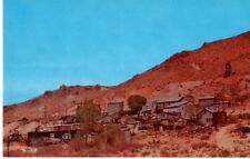 Rosamond, CA, Tropico Gold Mine and Mill, Unposted- Postcard