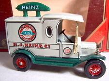 """Matchbox MoY Y-12C Ford Model """"T"""" Van """"Heinz"""" neuwertig in Box"""