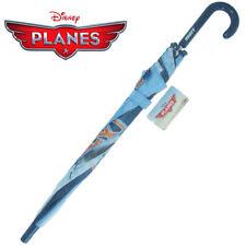 Ombrello per Bambini di Colore Azzurro Disney Planes