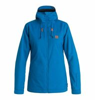 DC Women's DELINQUENT Snow Jacket - BQR0 - Size  XSmall - NWT LAST ONE LEFT