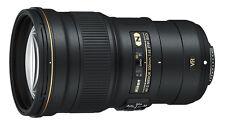 Nikon AF-S Nikkor 300mm F 4E PF ED VR Lens - JAA342DA