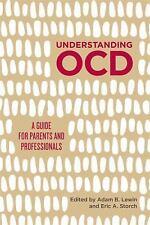 UNDERSTANDING OCD