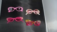 GUC Girls Infant/toddler Sunglasses 4 pair