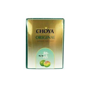Choya umeshu original - 5 lChoya