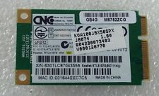 Toshiba EQUIUM L350D 11D Wi-Fi WLAN Wireless Card GENUINE Mini PCI-E RTL8187B