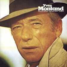Yves Montand 2-CD One Man Show - Austria