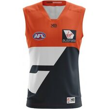 GWS Giants Home Guernsey S - 3XL & Kids XBlades Greater Western Sydney AFL 18