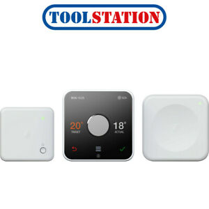 Hive Active Heating Thermostat V3 Combi Boiler