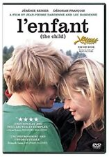 L'Enfant (The Child) French English Subtitles [DVD 2006 G] Ships Anywhere Today