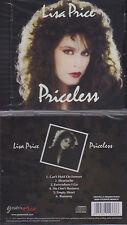 LISA PRICE - Priceless 1986/2013, remastered AOR, Lee Aaron,Heart, Zahalan, Laos