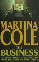 Business By Martina Cole
