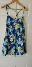 Women's Floral Short Dresses by HOLLISTER Medium