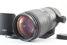 【Appearance NM!!】 AS-IS Sigma AF 70-200mm f/2.8 APO EX for Minolta Sony A Mount