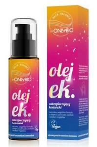 Only bio Hair Balance Protective Oil, 80ml