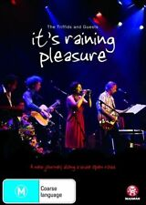 Triffids & Guests: It's Raining Pleasure (DVD, 2009) BRAND NEW/SEALED ... R 4