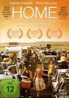 ISABELLE HUPPERT - HOME  DVD NEUF