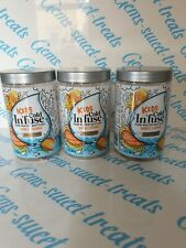 Kids Cold Infuse By Twinnings water bottle mango and orange x 3