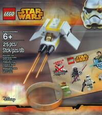Lego Star Wars Surprise Pack Polybag Mini Phantom Legoland Exclusive 5002939