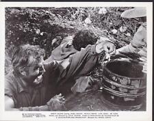 James Mason Neville Brand Hero's Island 1962 original movie photo 28746