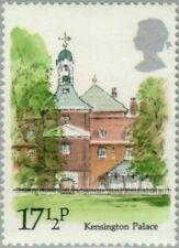 GREAT BRITAIN -1980- London Landmarks - Kensington Palace - MNH Stamp - #914