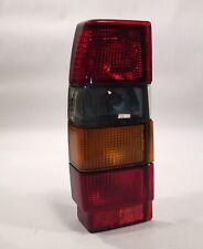 Volvo 740 Estate Rear Light - Near Side Passenger Rear With Bulb Holders