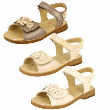 Start-rite Sandals for Girls with Hook & Loop Fasteners
