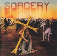 SORCERY - SINISTER SOLDIERS (1978/2001) Hard Rock =RARE CD= Jewel Case+FREE GIFT