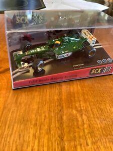 SCX Jaguar Webber 61150
